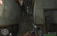 Soldiers in pavlov's house call of duty 4