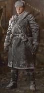 SovietWinter Mountain 3 WWII