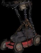 Turret TranZit model BOII