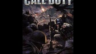 Call of Duty (2003) - Walkthrough - Level 3 Ste