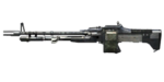 Menu mp weapons m60 bo2