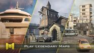 Play Legendary Maps CoD Mobile