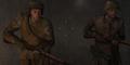 Running Soviets CoD2