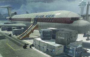 Terminal Load Screen CoDO