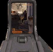 Tracker Sight ADS CoDG