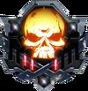 Triple Kill Medal BO3