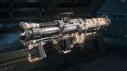XM-53 Gunsmith Model 6 Speed Camouflage BO3