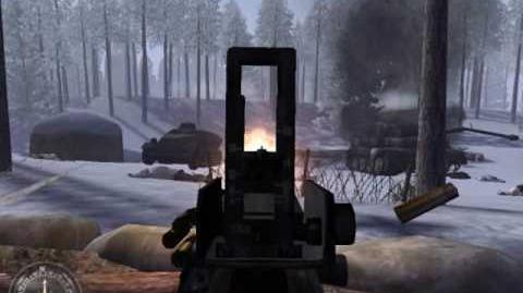 Call of Duty United Offensive - 01 - Bois Jacques