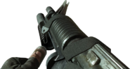 Commando Reloading Grenade Launcher BO