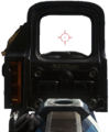 Holographic Sight CODG
