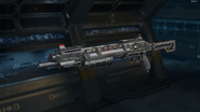 KRM-262 Gunsmith Model Black Ops III Camouflage BO3
