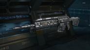 Man-O-War rapid fire BO3