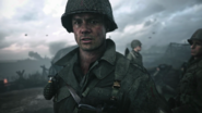 Mk 2 Grenade Third Person WWII