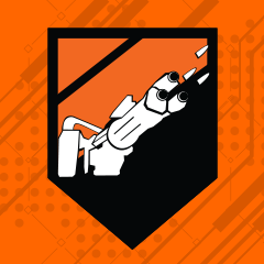 None Left Standing achievement icon BO3