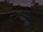 Panzer IV in COD UO