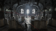 Prisoner 627 achievement image MW2R