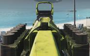 Reaver Machete ADS IW