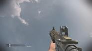 Remington R5 Shotgun CoDG