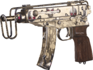 Skorpion Brainpan MWR