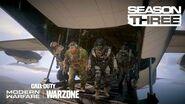 Call of Duty® Modern Warfare® & Warzone - Season 3 Trailer