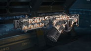 Dingo Gunsmith Model 6 Speed Camouflage BO3