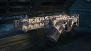 Dingo Gunsmith Model 6 Speed Camouflage BO3