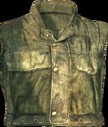 Flak Jacket Campaign BOII