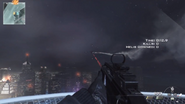 Laserguiding the Starstreak Vertigo MW3