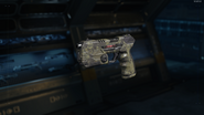 MR6 Stealth Gunsmith Model BO3