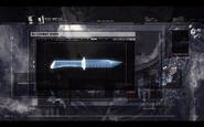 MW2 Combat Knife