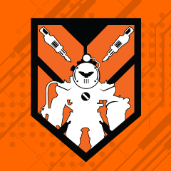 Not Big Enough achievement icon BO3