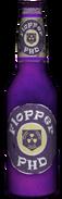 PhD Flopper Perk-a-Cola Bottle model BOII