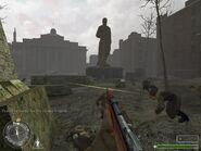 Retaking Red Square!