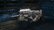 Weevil Gunsmith Model Jungle Tech Camouflage BO3