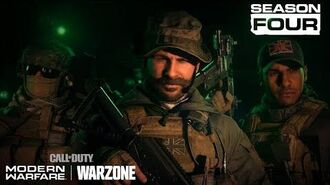 Call of Duty® Modern Warfare® - The Story So Far