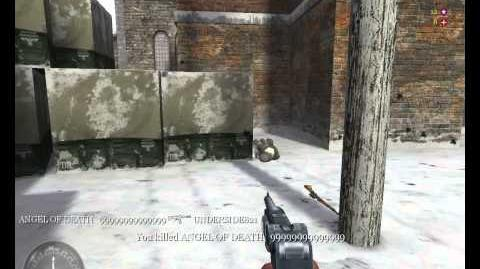 Call of Duty 1 Harbor 12 31 2013