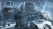 Flak 88 Der Eisendrache Close Up BO3