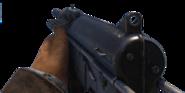 Grease Gun WWII