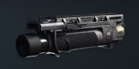 Grenade Launcher Menu Icon CoDG