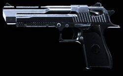 MW .50 GS