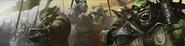 Orcs calling card BO3