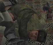 Pavlov Dead