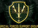 Special Forces Support Group