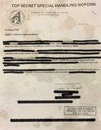 BrokenArrow 1965Document Classified Zombies BO4