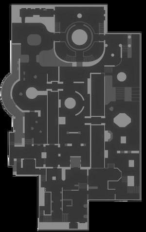 Greenband Map Layout AW