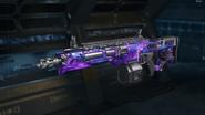Haymaker 12 Gunsmith Model Dark Matter Camouflage BO3