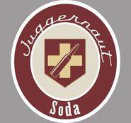 Juggernaut Soda