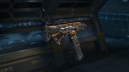 L-CAR 9 Gunsmith Model WMD Camouflage BO3