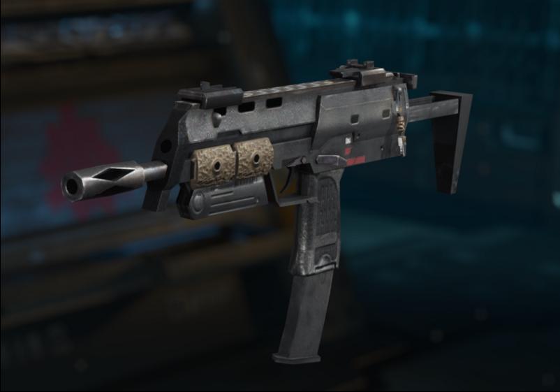MP7   Call of Duty Wiki   Fandom