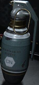 MW Газовая граната
